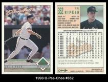 1993 O-Pee-Chee #352