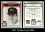 1991 Orioles Crown #383