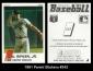 1991 Panini Stickers #243