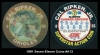 1991 Seven-Eleven Coins #A13