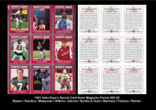 1991-Allan-Kayes-Sports-Card-News-magazine-Panels-28-36