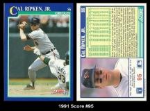 1991 Score #95