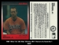 1991 Star Co All-Star Glossy #61 Honors & Awards 1