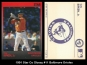 1991 Star Co Glossy #11 Baltimore Orioles