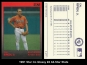 1991 Star Co Glossy #4 All-Star Stats