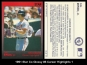 1991 Star Co Glossy #6 Career Highlights 1