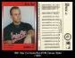 1991 Star Co Home Run #109 Career Stats