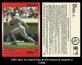 1991 Star Co Home Run #116 Honors & Awards 2