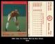 1991 Star Co Stellar #84 All-Star Stats