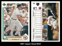 1991 Upper Deck #347