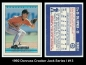 1992 Donruss Cracker Jack Series I #13