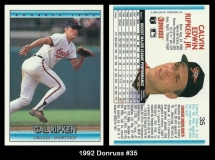 1992 Donruss #35