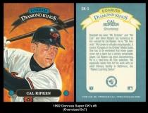 1992 Donruss Super DK's #5