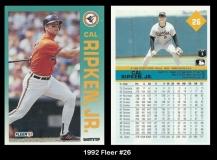 1992 Fleer #26