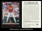 1992 Investors Journal #76 Red Foil