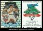 1992 Profiles in Sports Promo Card #12