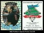 1992 Profiles in Sports Promo Card #5