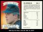1992 Sports Stars USA #8 1991 AL MVP