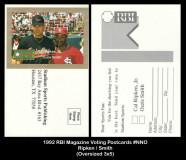 1992-RBI-Magazine-Voting-Postcards-NNO