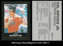 1992-Super-Stars-Magazine-Insert-92-11