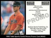 1992-Tabb-Sports-Card-Shows-Promo-Card-NNO
