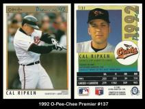 1992-O-Pee-Chee-Premier-137