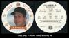 1992 Bens Super Hitters Discs #6