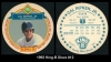 1992 King-B Discs #12