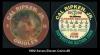 1992 Seven-Eleven Coins #9