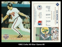 1992 Colla All-Star Game #5