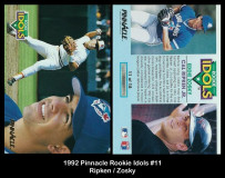 1992-Pinnacle-Rookie-Idols-11