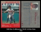 1992 Star Co Millennium '92 #21 All-Star Stats