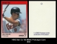 1992 Star Co '92 #NNO Prototype Card