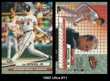 1992 Ultra #11