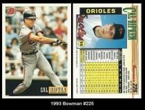 1993 Bowman #225