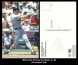 1993 Colla Postcards Ripken Jr. #4