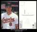 1993 Colla Postcards Ripken Jr. #7