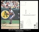 1993 Colla Postcards Ripken Jr. Prototype #3