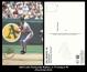 1993 Colla Postcards Ripken Jr. Prototype #3