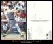 1993 Colla Postcards Ripken Jr. Prototype #4