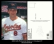1993 Colla Postcards Ripken Jr. Prototype #7