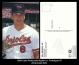 1993 Colla Postcards Ripken Jr. Prototype #7