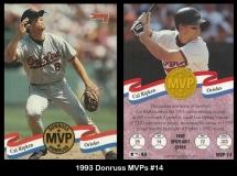 1993 Donruss MVPs #14