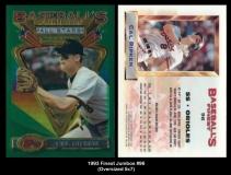 1993 Finest Jumbos #96