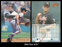 1993 Flair #157