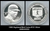 1993 Highland Mint Coins #101 Silver