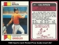 1993 Sports Card Pocket Price Guide Insert #27