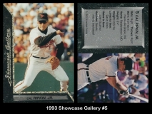 1993 Showcase Gallery #5
