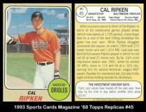 1993-Sport-Card-Magazine-68-Topps-Replicas-45