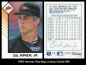 1993 Kenner Starting Lineup Cards #30